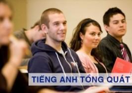 Hà Nội - Cầu Giấy: Giảm giá 70% - Khóa Học Tiếng Anh Tổng Quát Tại APEC
