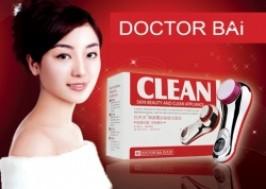 TP. HCM - Tân Phú: Giảm giá 82% - Máy Massage rửa Mặt DOCTOR BAI T11