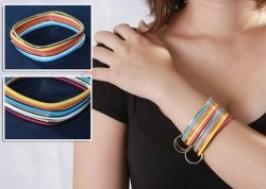 TP. HCM - Quận 10: Giảm giá 50% - Bộ vòng tay ximen nữ thời trang