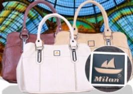 TP. HCM - Bình Tân: Giảm giá 58% - Túi xách thời trang kiểu dáng MILAN