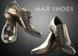 Hà Nội - Hai Bà Trưng: Giảm giá 73% - Voucher giày tăng chiều cao Maxshoes