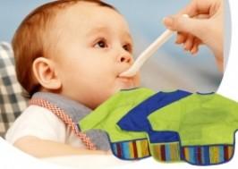 Hà Nội - Hai Bà Trưng: Giảm giá 41% - 03 áo yếm cho trẻ tập ăn IKEA