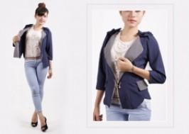 Hà Nội - Thanh Xuân: Giảm giá 50% - Vest nữ mùa thu thời trang