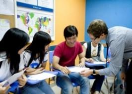 Cuc Re - Ha Noi - Cau Giay: Giam gia 79% - Khoa hoc TOEIC Level 1/2/3 Tai APEC