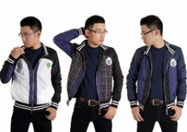 Cuc Re - Ha Noi - Hai Ba Trung: Giam gia 43% - Ao khoac gio cao cap thoi trang