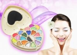Cuc Re - Ha Noi - Cau Giay: Giam gia 47% - Bo Kit trang diem da nang L''Chear