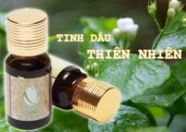 Cuc Re - Ha Noi - Cau Giay: Giam gia 60% - Tinh Dau Thien Nhien Lotus Hoa Nhai, Hoa Buoi