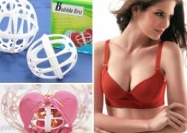 Hà Nội - Hai Bà Trưng: Giảm giá 47% - Bóng giặt bảo vệ áo chíp