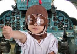 Hà Nội - Hai Bà Trưng: Giảm giá 43% - Mũ phi công