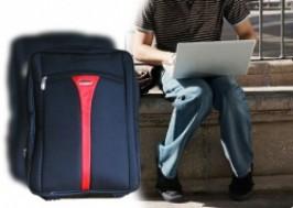 TP. HCM - Tân Bình: Giảm giá 44% - Balo laptop siêu gọn
