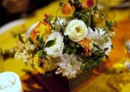 TP. HCM - Phú Nhuận: Giảm giá 44% - Voucher hoa tươi ướp bảo quản