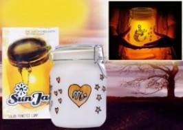 Hà Nội - Cầu Giấy: Giảm giá 48% - Voucher Hũ đựng mặt trời Sun Jar