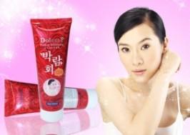 TP. HCM - Tân Bình: Giảm giá 47% - Kem dưỡng trắng da toàn thân Doleme