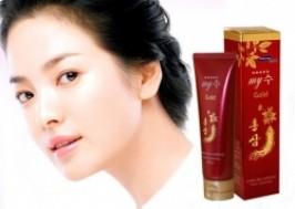 TP. HCM - Tân Bình: Giảm giá 50% - Sữa rửa mặt hồng sâm Hàn Quốc