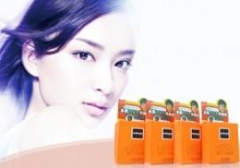 Cuc Re - TP. HCM - Tan Binh: Giam gia 48% - Combo 02 hop mat na bun non Shiseido Nartugo