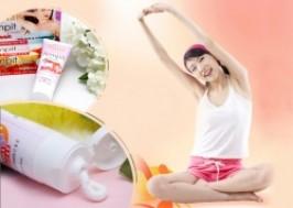 TP. HCM - Tân Bình: Giảm giá 51% - Kem Dưỡng Trắng Nách, Và Khử Mùi Mayfair Armpit 30ml