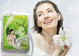 TP. HCM - Tân Bình: Giảm giá 59% - Kem tắm trắng cám gạo và sữa dê