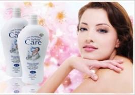 TP. HCM - Tân Bình: Giảm giá 44% - Combo 02 chai sữa tắm dê Skin Care 9x
