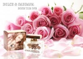 TP. HCM - Tân Bình: Giảm giá 48% - Nước hoa nữ Dolce & Gabbana Rose The One