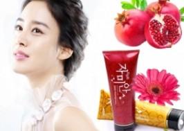 Cuc Re - TP. HCM - Tan Binh: Giam gia 52% - Bo san pham lam trang da Red Pomegranate