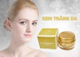 TP. HCM - Tân Bình: Giảm giá 37% - Kem siêu trắng White Nourishing – Super White 07