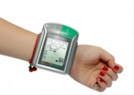 Hà Nội - Hai Bà Trưng: Giảm giá 46% - Máy đo huyết áp cổ tay Medisana HGN