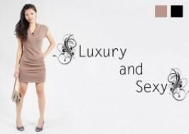 Hà Nội - Hai Bà Trưng: Giảm giá 64% - Đầm len nữ thời trang