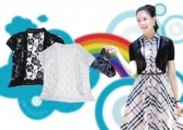 Hà Nội - Hai Bà Trưng: Giảm giá 40% - Combo 02 áo ren khoác lửng
