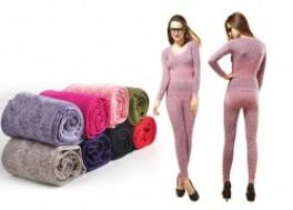 Hà Nội - Hai Bà Trưng: Giảm giá 52% - Bộ quần áo len giúp dáng thu gọn đa năng