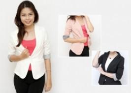 Hà Nội - Cầu Giấy: Giảm giá 52% - Áo vest tay lật phong cách trẻ trung
