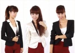 Hà Nội - Tây Hồ: Giảm giá 52% - Áo vest nữ công sở