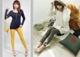 Hà Nội - Cầu Giấy: Giảm giá 82% - Quần skinny thun sành điệu