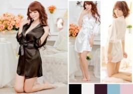 Hà Nội - Hai Bà Trưng: Giảm giá 50% - Áo ngủ kiểu Kimono