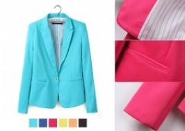 Hà Nội - Hai Bà Trưng: Giảm giá 43% - Áo Vest Blazer Zara Basic