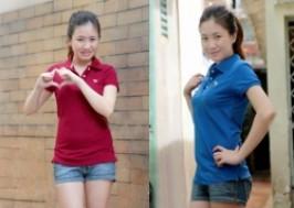 TP. HCM - Tân Bình: Giảm giá 48% - Áo thun Abercrombie cho nữ