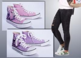 Hà Nội - Cầu Giấy: Giảm giá 67% - Giày thể thao cho cô nàng năng động