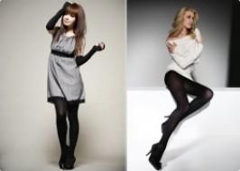 Hà Nội - Cầu Giấy: Giảm giá 71% - Combo 2 quần legging Nhật Bản