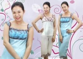TP. HCM - Tân Bình: Giảm giá 40% - Đồ Ngủ Chất liệu satin