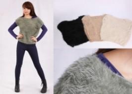 Hà Nội - Hai Bà Trưng: Giảm giá 61% - Áo len lông xù cá tính