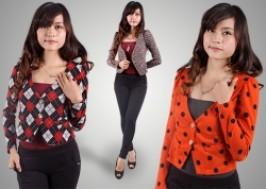 Hà Nội - Hai Bà Trưng: Giảm giá 42% - Vest len nữ thời trang