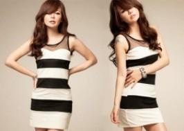 TP. HCM - Tân Bình: Giảm giá 41% - Váy bó sọc thời trang