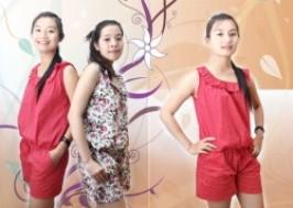 TP. HCM - Tân Bình: Giảm giá 48% - Đồ bay Jumpsuit màu sắc