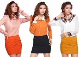 Hà Nội - Hai Bà Trưng: Giảm giá 60% - Chân váy bút chì thời trang