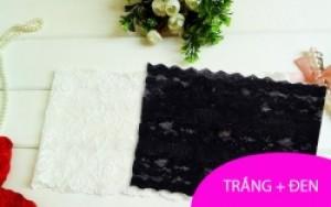 TP. HCM - Tân Bình: Giảm giá 57% - Combo 2 áo ống ren thời trang