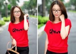 TP. HCM - Tân Bình: Giảm giá 50% - Áo thun nữ Bat Swings