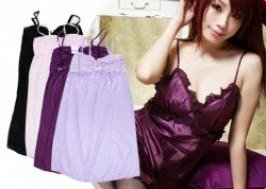 Hà Nội - Hai Bà Trưng: Giảm giá 58% - Váy ngủ gợi cảm