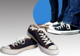 Hà Nội - Cầu Giấy: Giảm giá 69% - Voucher giày thể thao nam năng động cao cấp