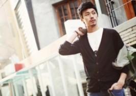 Hà Nội - Hai Bà Trưng: Giảm giá 48% - Mix đồ với áo Cardigan nam