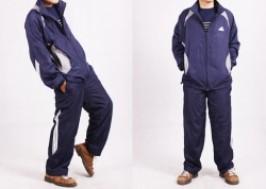 Hà Nội - Hai Bà Trưng: Giảm giá 59% - Bộ quần áo gió 2 lớp Adidas
