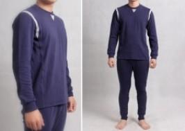 Hà Nội - Hai Bà Trưng: Giảm giá 35% - Bộ quần áo nam mặc tại nhà
